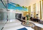 Hôtel Manila - Malate Bayview Mansion-1