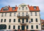 Location vacances Wałbrzych - Pensjonat Lorien-1