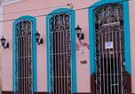 "Location vacances  Cuba - Hostal ""e;La Margarita""e;-3"