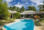 Location vacances Flic en Flac - Villa Wolmar-2