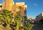Location vacances Mindelo - Laginha Beach Guest House-3