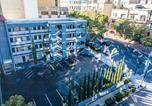 Hôtel San Diego - Days Inn by Wyndham San Diego/Downtown/Convention Center-2