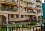 Location vacances Nairobi - Cullinun Apartments, Kilimani-3