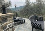 Location vacances Rezzo - Villa Ulivo-4