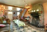 Location vacances Wallonia - Beautiful Farmhouse in Brisy with Sauna-4
