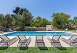 Location vacances Sannicola - Locazione Turistica Villa Afrodite-2