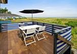 Location vacances Nyborg - Skaerven Beachfront Apartments and Cottage-1
