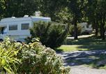 Camping avec Piscine couverte / chauffée Murol - Camping de la Croze-2
