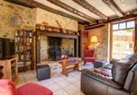 Location vacances Villefranche-du-Périgord - Mespouille Villa Sleeps 4 Pool Wifi-4