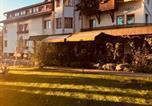 Hôtel Klagenfurt - Hotel - Restaurant Soleo-1