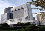 Hôtel Dalian - Dalian Royal Hotel