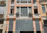 Hôtel Rio de Janeiro - Hotel Casa Blanca - Adults Only-1