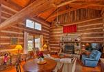 Location vacances Crossville - Cumberland Mtn Cabin with Grill and Stunning Views!-4