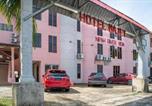 Hôtel Kuala Terengganu - Nipah River View Bajet Hotel-4