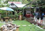 Location vacances Tanah Rata - Twin Pines Guest House-1