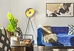 Location vacances Oakbrook Terrace - Oakbrook 208 - Trendy Living in Oakbrook! Resort-Style-3