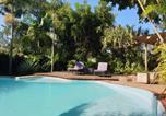 Location vacances St Lucia - Annas House Accommodation-1