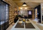 Location vacances Trogir - Apartments Capo-1
