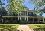 Hôtel Greenville - Elmwood 1820 Bed & Breakfast Inn-1