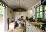 Location vacances Calstock - Rock View Shepherd's Hut, Tavistock-4
