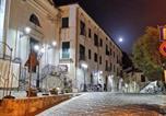 Hôtel Avellino - Le camere di corte-2