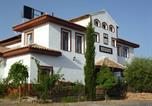 Hôtel La Calahorra - Tres Sierras-4