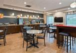 Hôtel Nashville - Best Western Plus Sunrise Inn-4