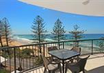 Location vacances Yaroomba - Unit 10, The Rocks, 1746 David Low Way, Coolum Beach - 500 Bond-2