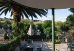 Location vacances Johannesburg - Agterplaas Guesthouse-4