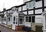 Location vacances Chirk - Canalside Cottage-2