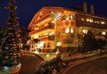 Hôtel Selva di Val Gardena - Garni Hotel Concordia-1