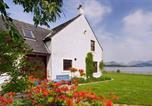 Location vacances Oban - Seabank Lochside Farmhouse-4