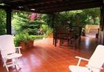 Location vacances Sperlonga - Villa Riccardi-1