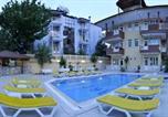 Location vacances Kemer - Arda Apart Otel-2