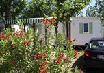 Camping Vias - Camping Les Romarins-4