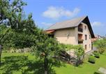 Location vacances Slunj - Rooms with a parking space Slunj (Plitvice) - 17502-4