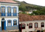 Location vacances Ouro Preto - Caminhos da Liberdade Pousada-1