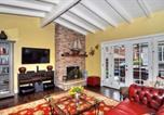 Location vacances Newport Beach - 407 Heliotrope, Front Home 3 Bedroom Home-4