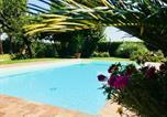Location vacances Roncofreddo - Casa Carlotta-1
