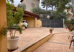 Location vacances Andratx - Villa Picasso-3