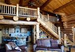 Location vacances Salida - Bright Star Ranch - 5 Bedroom With Hot Tub On 40 Acres Home-4