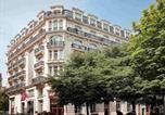 Hôtel 4 étoiles Aire-sur-la-Lys - Mercure Lille Centre Grand Place-1
