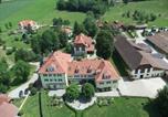 Hôtel Sankt Kanzian am Klopeiner See - Hotel Dienstl Gut-1