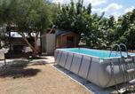 Location vacances Capoterra - Casa Cristina-4