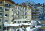Hôtel Tweng - Hotel Solaria