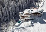 Hôtel Sankt Anton am Arlberg - Mooser Hotel-1
