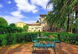 Location vacances Palaia - Palaia Villa Sleeps 22 Pool Air Con Wifi-4