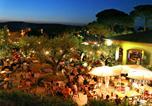 Camping Côte d'Azur - Yelloh! Village - Les Tournels-4