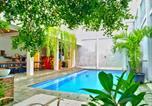 Hôtel Yogyakarta - Otu Hostel By Ostic-1