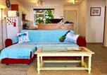 Location vacances  Polynésie française - Kekaa apartment - Tahiti - Punaauia- 1 bedr- pool, garden & sea view- 3 per-2